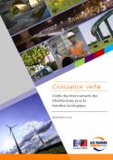 Guide des financements des infrastructures pour réussir la Transition écologique
